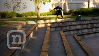 A Weekend With Torey Pudwill Part 1: Nka Project
