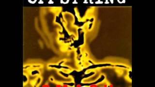 The Offspring - Smash - 14 Hidden Track