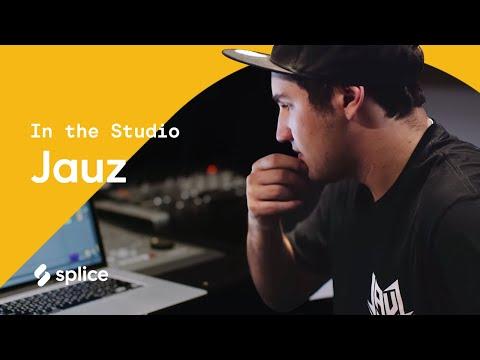Jauz finds inspiration with Splice Sounds