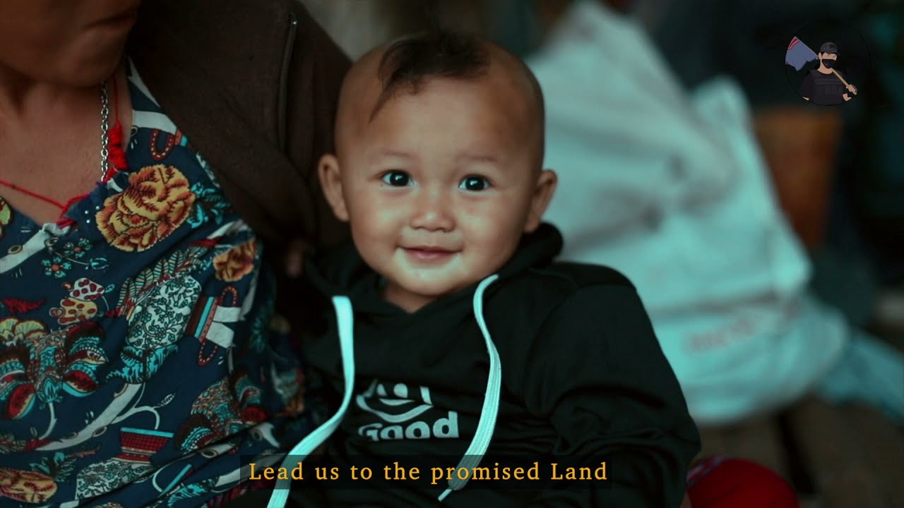 """Download Karen new song 2021 """"Promised Land"""" by TOH PAH DOH & The band(Kaw thoo lei Republic)[Official Video]"""