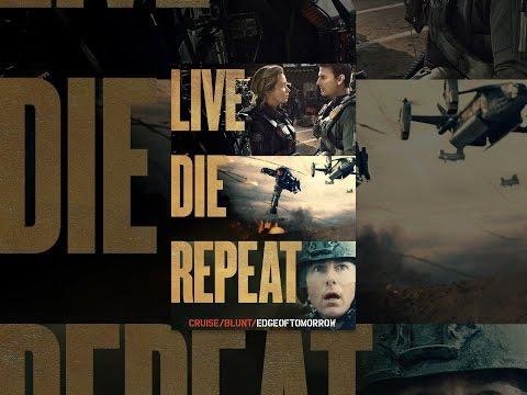 Live Die Repeat: Edge of Tomorrow Mp3