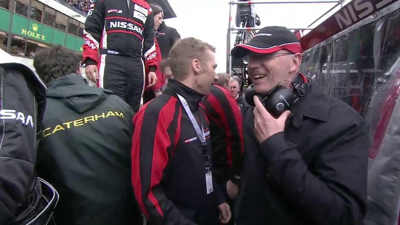 Le Mans Live Tv