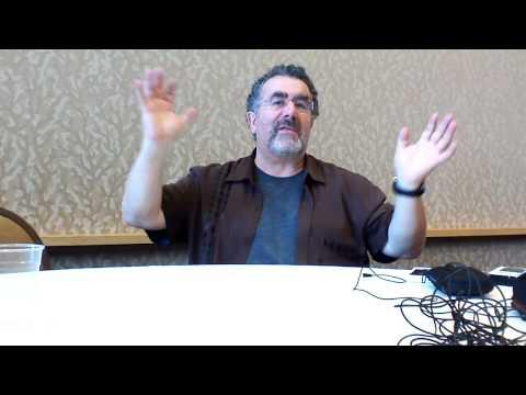 Warehouse 13: Saul Rubinek Talks Final Season And Saying Goodbye To Family