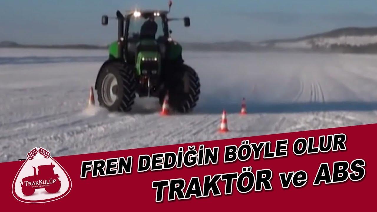 The Fastest Tractor (Full length) New Guinness World Record, Juha Kankkunen & Nokian Heavy Tyres