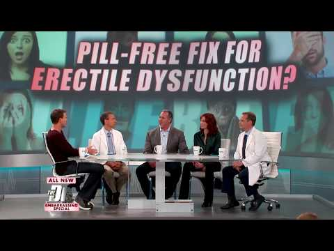 GAINSWave ED Treatment Featured On The Doctors Show