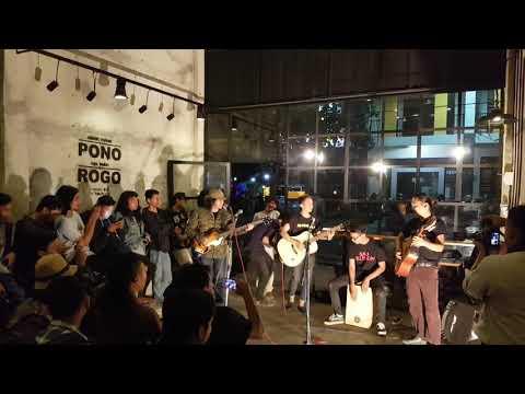 Akustik Lusa Band Indie Indonesia Calon Tenar Karena Musik Folk Keren