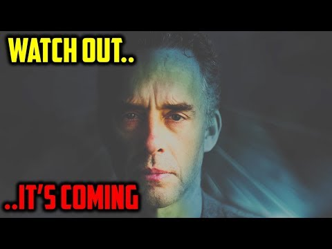 Jordan Peterson Warns the World: 'Be Prepared… It's Coming'