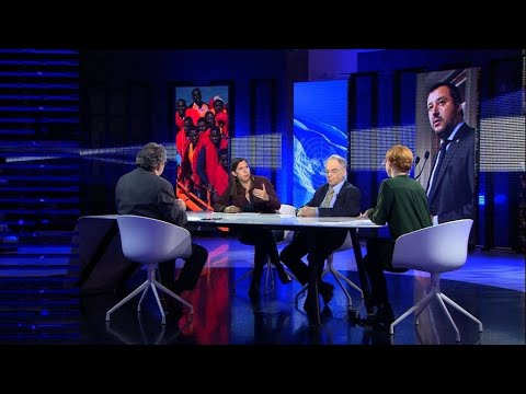 Subscribe to France 24 now: http://f24.my/youtubeEN  FRANCE 24 live news stream: all the latest news 24/7 http://f24.my/YTliveEN  In this show we\'re tackling the latest chapter in the migration saga that\'s seen Europe almost rip itself apart. It\'s all because of a slim, 34-page non-legally-binding document, called the UN Global Compact for Migration. Officially, this is described as \