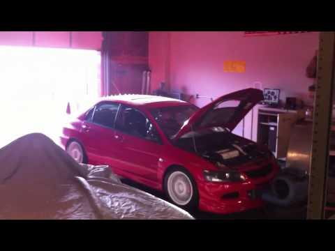 03 Evo 8 Mac Autosport
