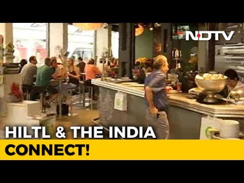 The World's 'Oldest' Vegetarian Restaurant And Its Indian Links