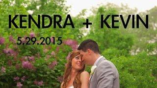 Misselwood Suites at Endicott College Wedding, Kendra & Kevin