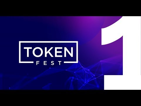 Token Fest - Speakers #1