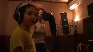 Oisin Gozen: Little People. (Gavroche - Les Miserables.)