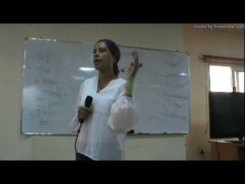 2. Dr Nadine ( Ectopic Pregnancy )