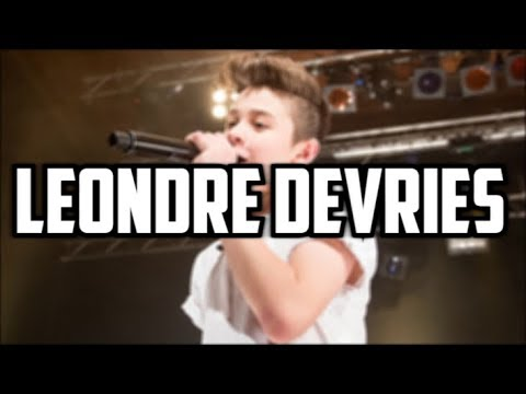 Leondre Devries (Bars and Melody) - Best Singing Covers