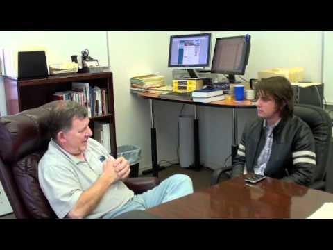BTTC Chris Cannon Interview