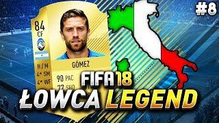FIFA 18 - To już nie to samo!- Serie A - Łowca legend #8