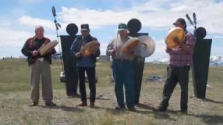 Blackfeet Anthem
