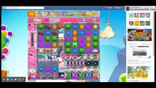 HOW TO... Level 1188 candy crush