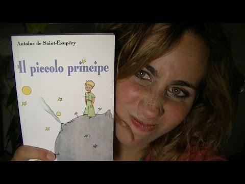 Recensione del libro Il piccolo principe di Antoine de Saint-Exupéry