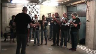 Straatorkest Toos - Tubular Bells