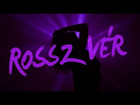 Rácz Gergő X Dér Heni - Rossz Vér (Radio Edit) - Lyric Video