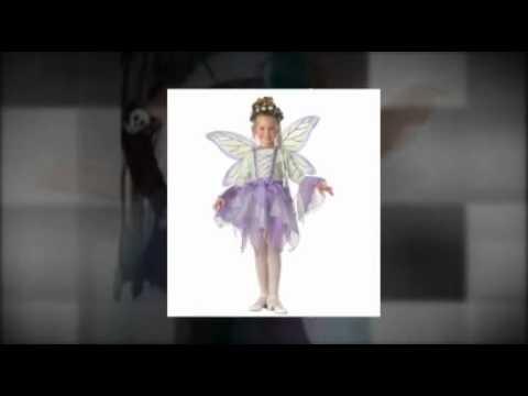 Children's Fairy Costumes