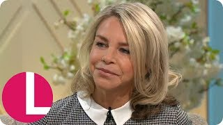Leslie Ash Warns Young Women of the Risks of Getting Fillers | Lorraine