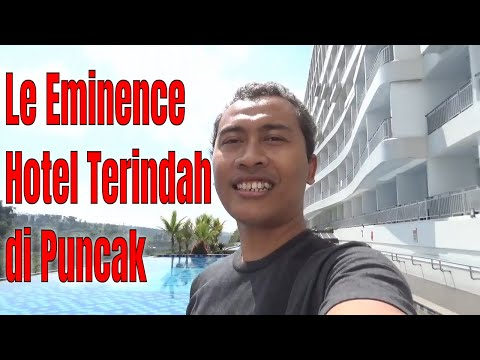 review-fasilitas-hotel-le-eminence-puncak-ciloto