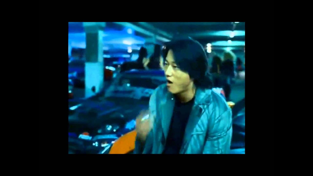 Fast And Furious 3 Full Movie >> Rapido y Furioso Reto Tokio - YouTube