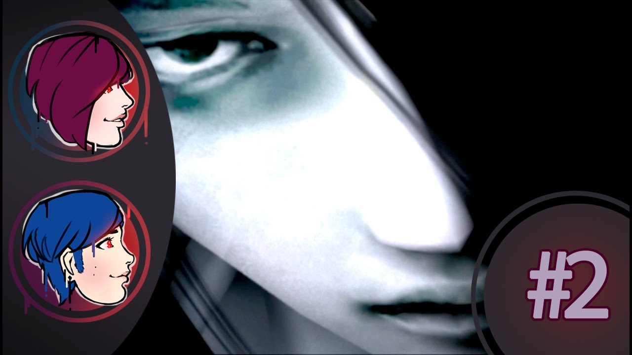 Fatal Frame 2: Crimson Butterfly - Episode 2 \