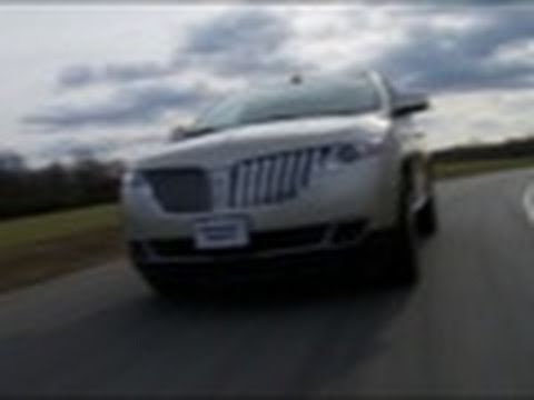 Lincoln Mkx Review Consumer Reports Youtube