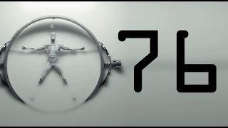 """Разбор сериала """"Мир Дикого Запада"""" - Мыслить №76"""