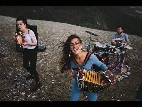 HUNTZA - Lasai, lasai [Official music video]