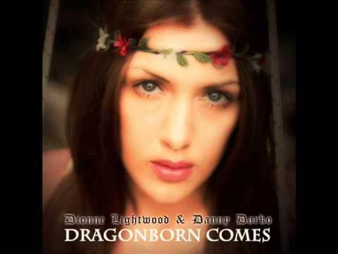 Danny Darko & Dionne Lightwood - Dragonborn (Electromagnetic Blaze Remix) [Dubstep]