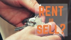 Should I Sell or Rent my Jacksonville, FL Home? Real Estate Management Advice