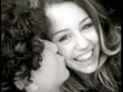 Before The Storm - Miley Cyrus & Nick Jonas (with lyrics)