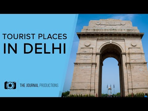 Delhi Tourist Places: Places to visit in New Delhi, India | Delhi Tourism