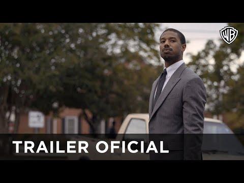 BUSCANDO JUSTICIA - Tráiler Oficial - Warner Bros Pictures Latinoamérica