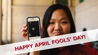 Happy April Fools' Day: MIT's new tech helps prevent broken phone screens thumbnail