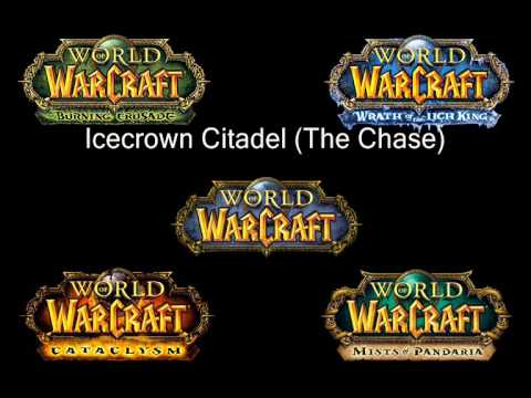 World of Warcraft Epic Music Compilation (New)