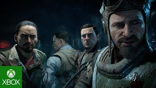 Call of Duty®: Black Ops 4 Zombies – Blood of the Dead Trailer