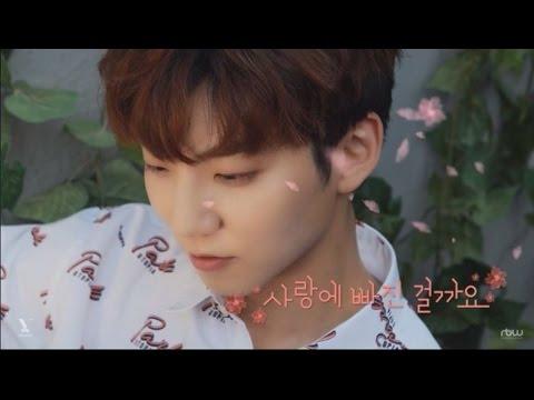 [Special] 힘쎈여자 도봉순 OST - 사랑에 빠진 걸까요 (Guitar ver.)