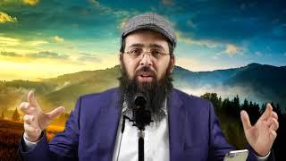 הרב יעקב בן חנן - סוגי פחדים - מאיפה הם באים?