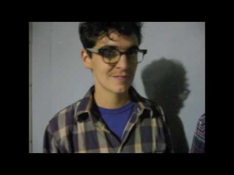Interview with Men (ex Le Tigre) at SXSW 2010