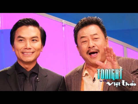 Tonight with Viet Thao - Episode 44 (Special Guest: MANH QUYNH)