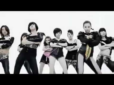 Abracadabra - 10 HOURS! ;) - Brown Eyed Girls - Abracadabra - 브라운 아이드 걸스 BEG