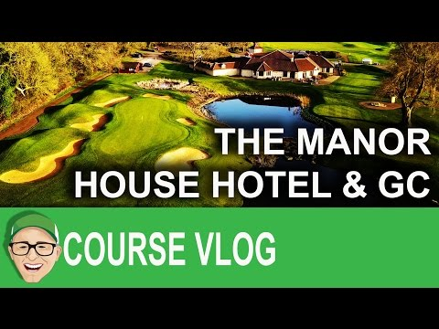 The Manor House Hotel & Golf Club