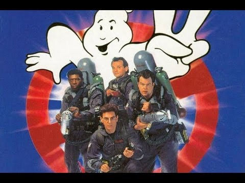 ghostbusters game review youtube