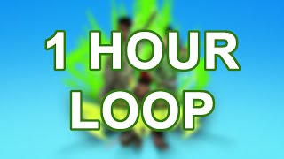 KSI - Poppin (1 Hour Loop ) (feat. Lil Pump & Smokepurpp)